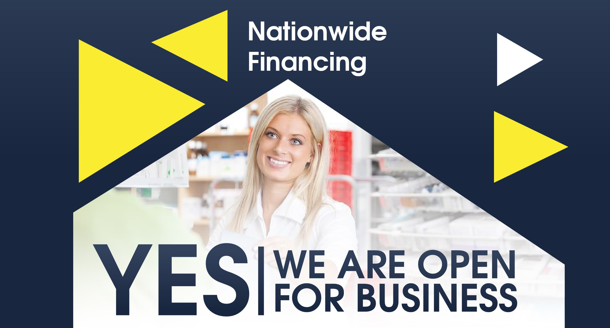 Nationwide Financing